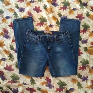 Men's 7Seven Jeans